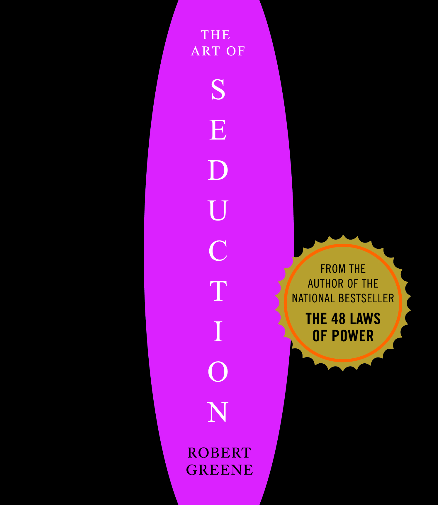 Book Review: The Art of Seduction by Robert Greene